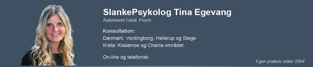 SlankePsykolog.dk